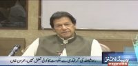 Govt has nothing to do with Rana Sanaullah's arrest: PM Imran