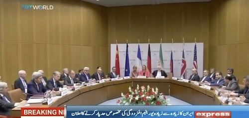 Iran to produce uranium more than the limit ascribed
