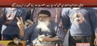 Third death anniversary of the people's favorite Abdul Sattar Edhi