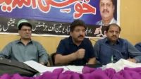 We will fight for the constitution: Hamid Mir