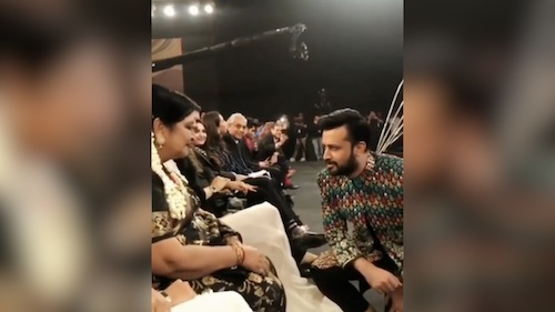 One of the best moment from LSA 2019