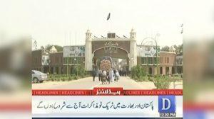 Track-II talks begin in Islamabad today