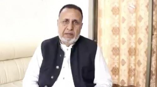 PM Khan's accountability drive annoyed journalists: Mehmood-ur-Rasheed