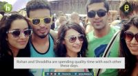 EStory: Shraddha marrying rumored boyfriend Rohan Shrestha ?
