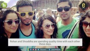 EStory: Shraddha marrying rumored boyfriend Rohan Shrestha ?