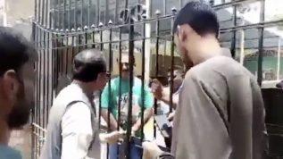 Haleem Sheikh couldn't enter KPC