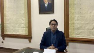 Gill asks Maryam Nawaz to respect judiciary, institutes