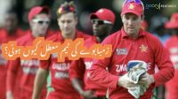 Why did ICC suspend Zimbabwe Cricket