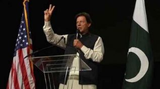 PM Imran talks about importance of meritocracy