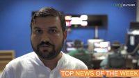 Top news of the week with Shozab Askari
