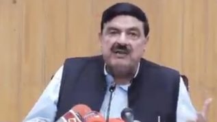 Sheikh Rasheed has to say something about Fazlu Rehman