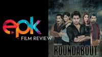 EPK Film Review – Round About