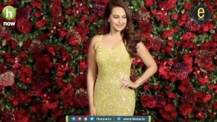 E-Story: Dating advice for Sonakshi Sinha by her parents