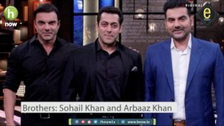 E-Story: What's Salman Khan's lifestyle?
