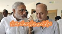 Anupam Kher supporting the Modi government got him into trouble