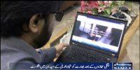 Bahawalpur youth enlighten Pakistan's name worldwide.
