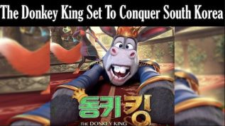 EPK News: The Donkey King to release in South Korea