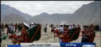 Skardu mai cold desert rally kay qualifying rounds shorou hogay.