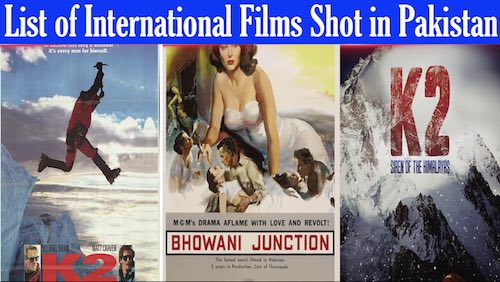 EPK: List of Hollywood movies shot in Pakistan