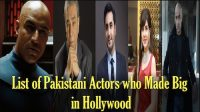 EPK: Pakistani actors who made big in Hollywood