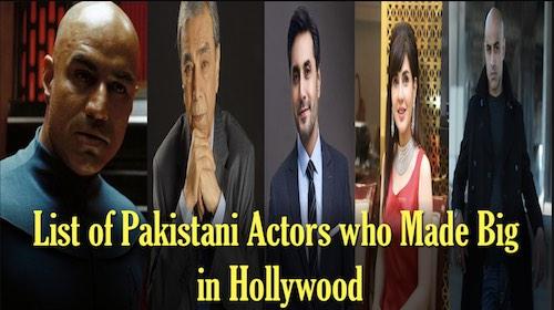 EPK: Pakistani actors who made big in Hollywood