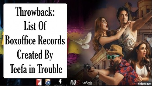 EPK news: Throwback to Teefa in Trouble