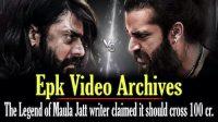 Will Legend of Maula Jutt cross 100 crore?