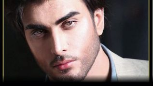 Imran Abbas nominated as the most handsome man