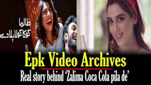 Do you know the real story behind Zalima song?