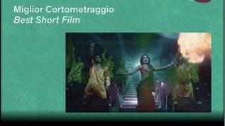 Darling wins Venice International Film Festival award