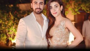 Urwa to appear as a special guest in Tich Button