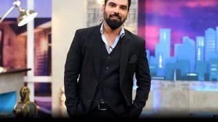 Yasir Hussain to do comedy film