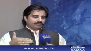 Karachi ki taraqi poore Sindh ki taraqi hay : Alamgir Khan