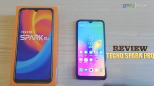 Mobile Review in Urdu: TECNO SPARK PRO