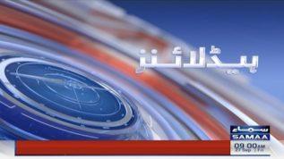 Samaa Headlines – 9AM – 27 September 2019