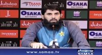 Misbah-ul-Haq ke Media Talk