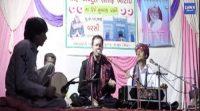 Americi singer ne Shah Abdul Latif Bhitai ka kalaam ga kar sub ko heran kardiya