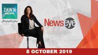 NewsEye – 08 October, 2019