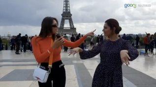 Mahira Khan dances with Lebanese actress