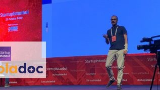 oladoc – Pakistan's Leading Digital Healthcare Platform Bags 3rd Position in Scaleup Istanbul Event
