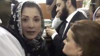 Nawaz Sharif se mulaqat ke ijazat na milna par Maryam Nawaz ke media se guftago