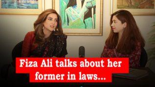 Fizza Ali interview – Boomerang Promo 3