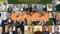 Pakistan Kay kitne Wazeer Azam jail gae?