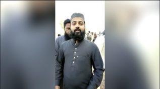 Eye witness contradicts Sheikh Rasheed claims