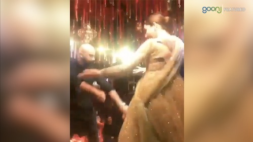 Mahira Khan's dance video with Hassan Sheheryar goes viral