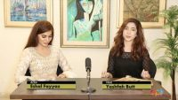Boomerang: Interview with Eshal Fayyaz