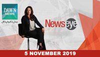 NewsEye – 05 November, 2019