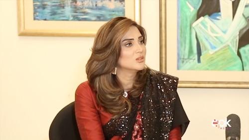 Amir Liaqat proposed Fiza Ali?