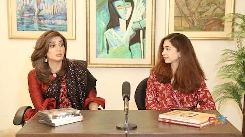 What Khalil-ur-Rehman says about women figure?