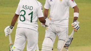 Highlights: Babar Azam's century against Australia
